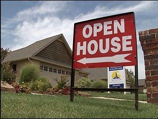 Oklahoma's housing market 'recession proof'