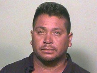 Men arrested after shooting at officers, police say