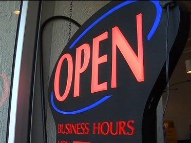 Convenience steps into Bricktown