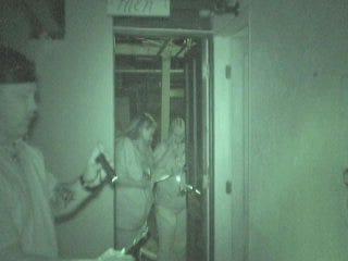 Oklahoma ghost investigators