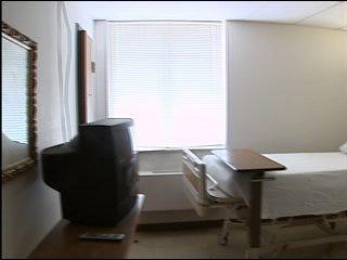 Officials: Communities need updated hospitals