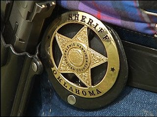 Sheriffs fall in re-election race