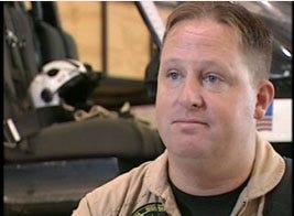 Flooding hero nominated as an Oklahoma Hero