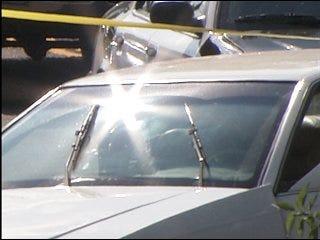 Woman found fatally shot identified