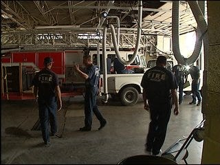 Station 7 in need of repairs