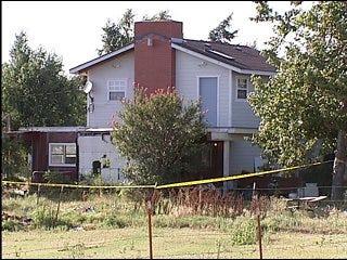 Friend shoots boy in head, police say