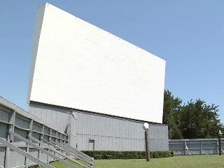 Beacon Drive-in still popping up corn, memories