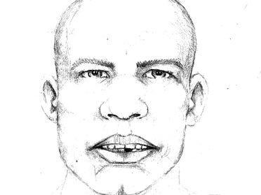 Police seek help in rape suspect search