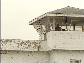 Audit shows problems plaguing prisons