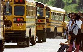 Going back to school safety tips