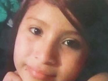 Kidnapped Calif. girl found; another still missing