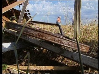Church holds fundraiser to rebuild