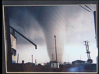 Broken tornado siren stirs Cordell residents