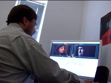 "OCU students create film ""Unsolved"""