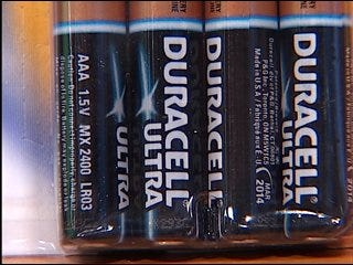 Buy batteries that fit your needs