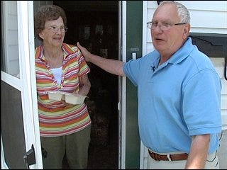 High gas prices slow Meals on Wheels