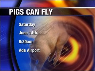 Air Expo comes to Ada
