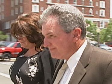 State auditor resigns after felony conviction