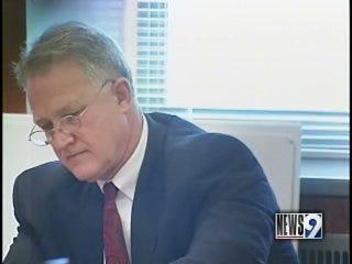 Attorney Michael Gassaway disbarred