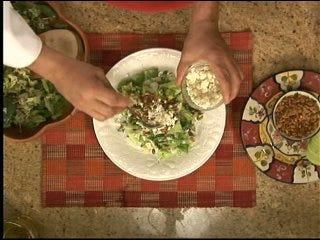 Cafe 501 Salad