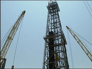 Congressional delegation supports off-shore drilling
