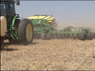 Crop demands change with Midwest flooding