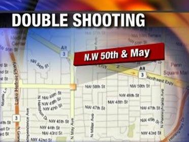 Couple shot in failed carjacking, police say