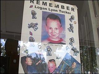 Memorial service to honor Logan Tucker