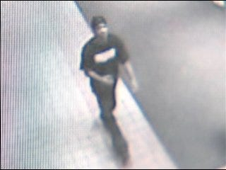 Police release photo of attacker