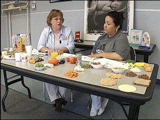 Metro health center offers education to diabetics