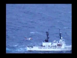 Oklahoma pilot honored for Alaska rescue