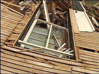 Church raises money to rebuild