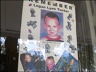 Family remembers boy's life