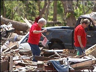 FEMA to close Picher office