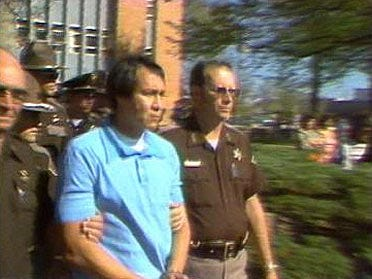 DNA inconclusive in 1977 Girl Scout killings