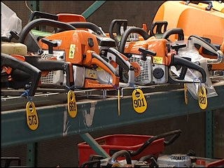 Ethanol could hurt your lawn mower