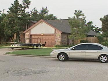 Victim, suspect identified in Moore slaying