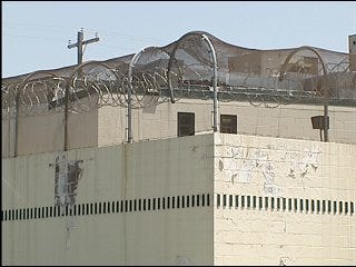 Canadian County seeks new jail facility