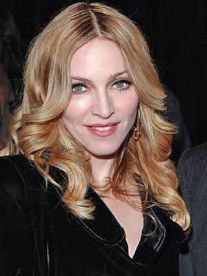 McCain Vs. Madonna