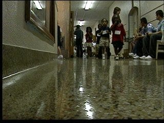 State considers school consolidation
