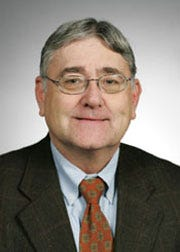 State legislator dies