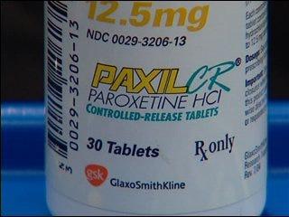 Lawsuit forms around anti-depressant