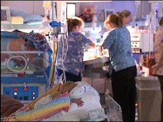 Oklahoma nurse numbers decline
