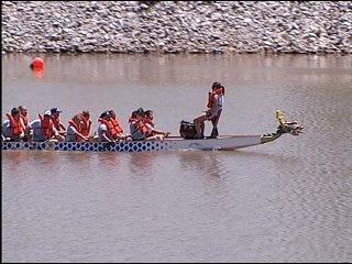 RiverFest to honor U.S. Navy