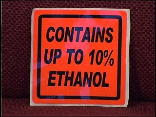 More gas stations to offer ethanol-free gas