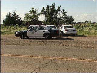 Man dies in shootout on tribal grounds