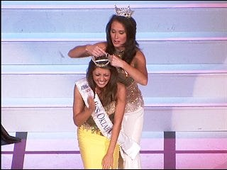OCU student captures Miss Oklahoma title