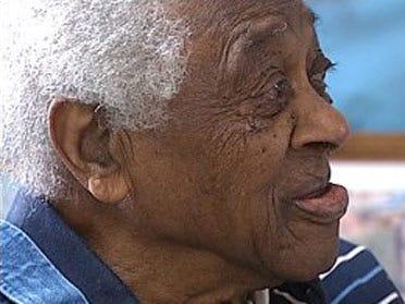 106-year-old Crescent man dies