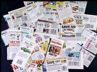 Magazine inserts could save you money