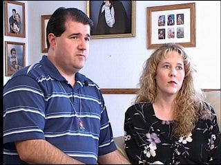 Parents unhappy with plea deal